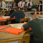 мастер-класс по пошиву сигнального жилета